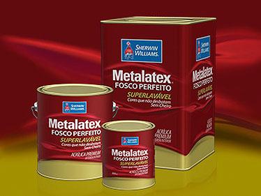 METALATEX ACRÍLICO